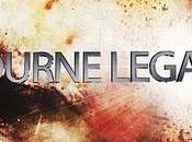 Bourne Legacy comenzado casting
