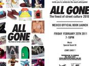 Lanzamiento Libro Gone Nike Sportswear