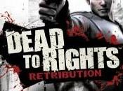 Dead Rights: Retribution. Análisis.