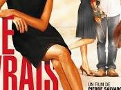 Audrey Tautou descubre peluquera celestina especial comedia 'Beautiful Lies'