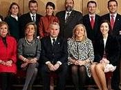Toma posesión nueva junta directiva Jaén