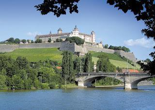 Viaje literario a.... Würzburg
