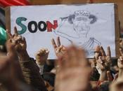"""Gadafi, Libia """"Revolución"""""""