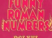 Funny Roman Numbers DCLXVI second attempt