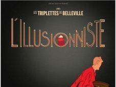 ilusionista (Sylvain Chomet, 2010)
