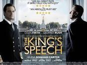Ganadores Oscar 2011: Discurso corona