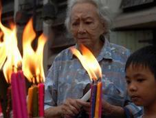 Lola, Filipinas (2009)