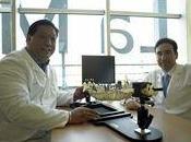 Sanitas implanta técnica pionera para intervenir escoliosis
