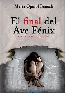 El final del Ave Fénix (Marta Querol)