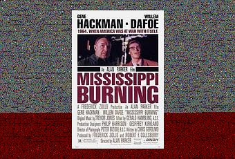 "essays on mississippi burning Movies often take place in towns, but they rarely seem to live in them alan parker's ""mississippi burning"" feels like a movie made from the inside out, a movie that knows the ways and people of its small southern city so intimately that , having seen it, i know the place i'd go for a cup of coffee and the place i'd."