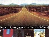 Discos: Stoned dethroned (Jesus Mary Chain, 1994)