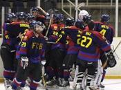 Hockey Hielo: final contra Jaca