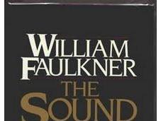 Ruido Furia William Faulkner