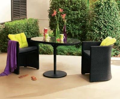 T preguntas d nde encontrar mesa y silla de jard n como - Mesas y sillas de jardin alcampo ...