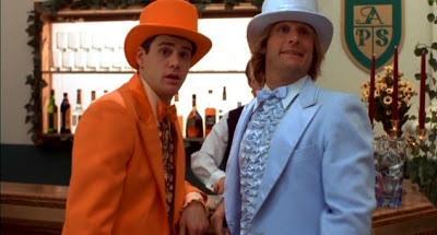 Los hermanos Farrelly están pensando en una secuela de 'Dos tontos muy tontos'