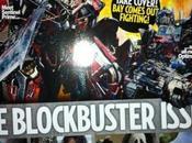 Nuevas imágenes Transformers: Dark Moon