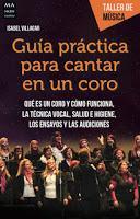 Celebración musical del Día Internacional de la Voz+Día del libro