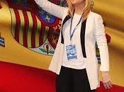 #CifuPresidenta fire