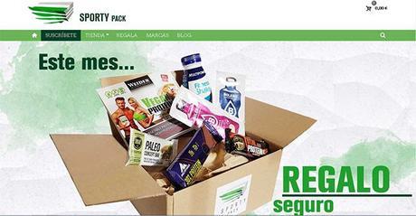 Análisis Sportypack | Tienda de Nutrición Deportiva Online