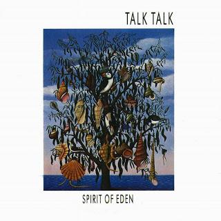 Un Disco Para La Noche - Talk Talk y 'Spirit Of Eden':