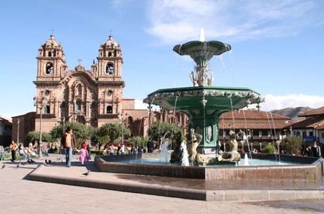 10 Lugares Turísticos Que No Debes Perderte Si Visitas Santiago De Chile