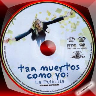 TAN MUERTOS COMO YO  (Dead Like Me) (USA, 2009) Fantástico, Comedia