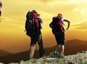 Deportes Aventura: montañismo cuenta adeptos todo mundo.