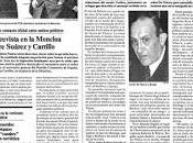 mirada diferente muerte comensal, Gabriela Ybarra