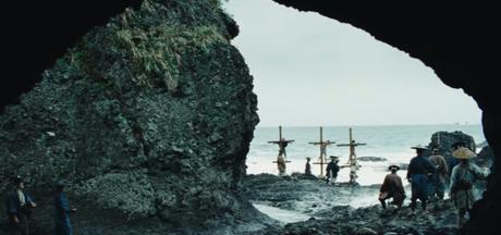 Crítica: Silencio (2017) Dir. Martin Scorsese