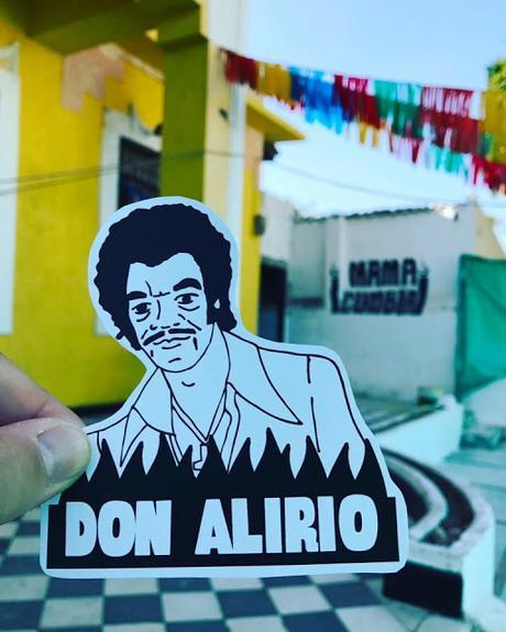 Especial DON ALIRIO (Lunes 20 de marzo 2017)