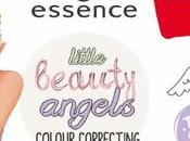 """Little Beauty Angels Colour Correcting"" nueva colección ESSENCE"