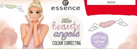 """Little Beauty Angels Colour Correcting"" – la nueva colección de ESSENCE"