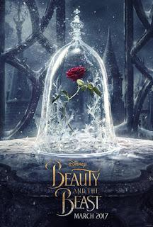 La bella y la Bestia -- No hay cine sin palomitas