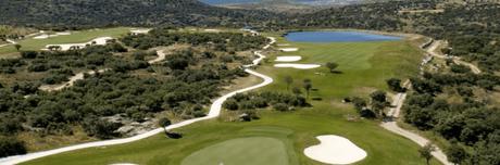 ASR … Conociendo el Golf