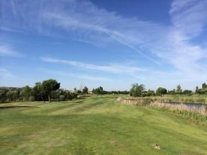 Palomarejos Golf.. Visitando uno de nuestros clubs