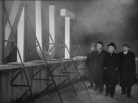 I nostri sogni - 1943
