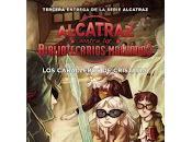 Reseña Alcatraz III: Caballeros Cristalia