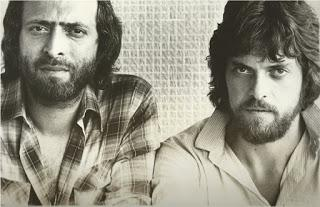 The Alan Parsons Project - I Wouldn't Want to be Like You (1977)