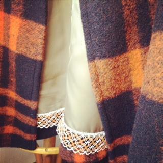 MB by Mariandrada, abrigos, capas, ....