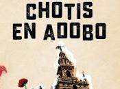 Encuentro Julio Muñoz (@Rancio) sobre Operación chotis adobo