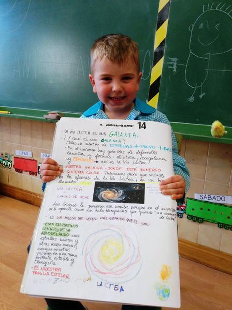 ¿Qué es la Vía Láctea?