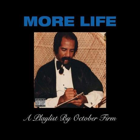 Nuevo disco de Drake