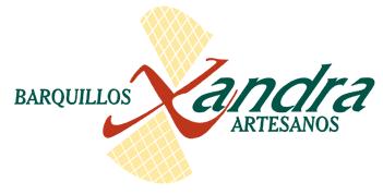 BARQUILLOS XANDRA