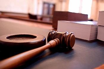 Suspensión de las vistas en el procedimiento civil