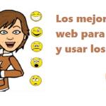 10 sitios donde conocer y usar los emojis
