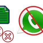Causas por las que WhatsApp puede cancelar tu cuenta
