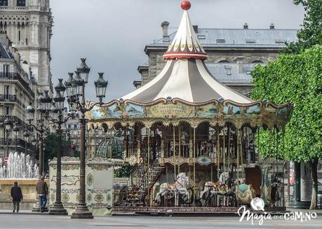Viajar a París con niños (ideas para todas las edades)