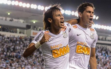 Neymar, el posterizador
