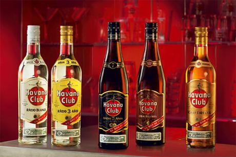 Havana Club vende el 60 por ciento de su Ron en Europa