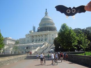 Calor DC. Washington.